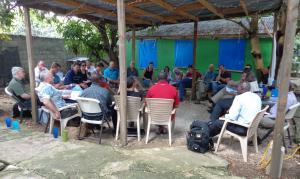 Haiti Consortium